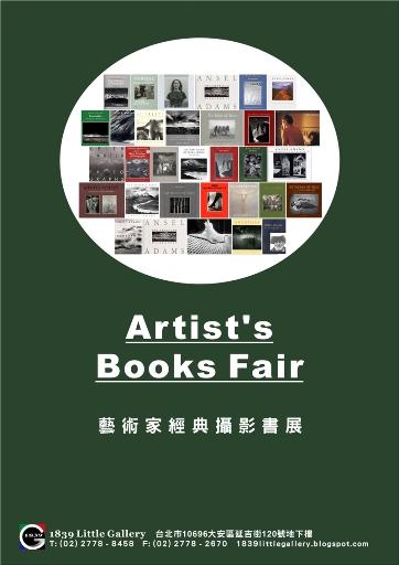 Artist's Book Fair