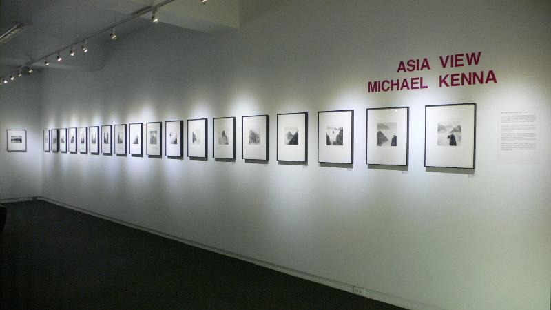 Michael Kenna Solo Exhibition at 1839 Contemporary Gallery